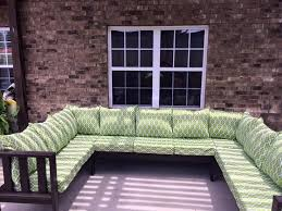 Diy Outdoor Sectional Sofa Best 25 Outdoor Sectional Ideas On Pinterest Diy Patio