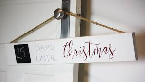 christmas countdown xmas decor ideas rustic xmas decor christmas countdown xmas decor ideas rustic xmas decor farmhouse christmas wall decor