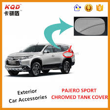 mitsubishi montero 2016 2016 mitsubishi montero sport pajero sport gas tank cover buy