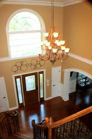 how to decorate a foyer with high ceilings google search foyer