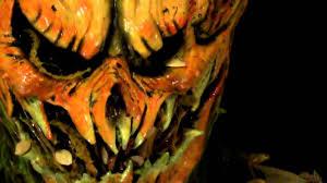 jack o u0027 lantern monster deluxe full latex halloween costume