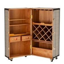 Trunk Bar Cabinet Whiskey Vintage Shelf Google Search Jmsn Pinterest Alcohol