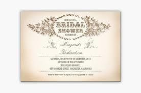 vintage bridal shower invitations read more rustic chic floral bridal shower invitations wedding