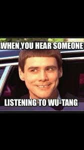 Wu Tang Meme - wutang forever wufamilia pinterest wutang