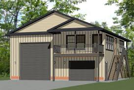 Rv Garage With Living Space Rv Garage Kit Prefab Coach House Barn Pros Garage For Rv