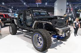 sema jeep 2016 forgiato wheels dominates 2016 sema show