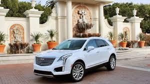 7 things you need to know about the 2017 cadillac xt5 autotrader ca