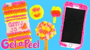 3d Home Design Kit Gel A Peel 3d Design Station Craft Kit 4 Gel Pens Color Jewelry