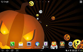 parallax wallpaper halloween android apps on google play