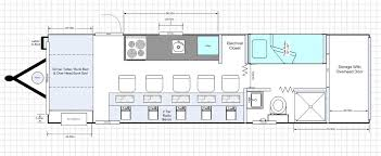 triple bunk travel trailer floor plans constructing the hamcow