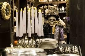 grandin road u0027s halloween experiential store pops up in new york city