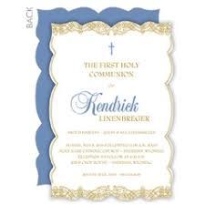 boy communion invitations communion invitations for boys