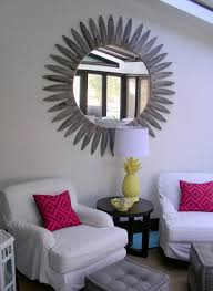 Bathroom Mirror Frames by Sophisticated Diy Mirrors That Are Cool And Affordable
