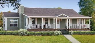 One Bedroom Trailer Modular U0026 Manufactured Homes Hawks Homes Arkansas