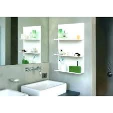 etagere en verre pour cuisine etagere en verre salle de bain unique etagere salle de bain ventouse