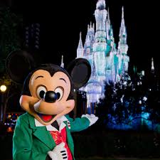 what time does mickey s merry start and when