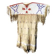 Blackfoot Indian Flag Old Native American Indian Shirts U0026 Dresses For Sale U2013 Cisco U0027s