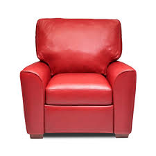 kaden recliner by american leather