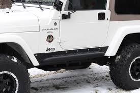 jeep rock sliders rock slider with