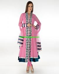 regalia by deepika beautiful anarkali suits collection 2013 for