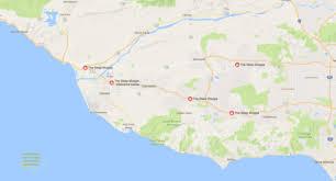 Google Maps Africa by Newbury Park U2014 The Sleep Shoppe