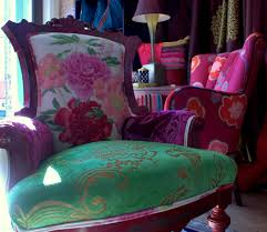 images about vintage dining room chair upholstery ideas on