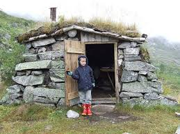 underground tiny house small stone cabin plans if you re into the underground houses