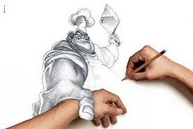 perfect sketches that comes to life