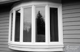 bay bow windows west coast windows bay and bow windows are achieved by combining three or more windows together so that they angle out from your home they can be casement single hung or