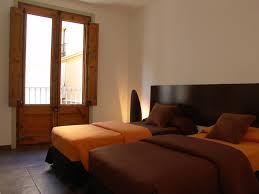 chambre a barcelone hostal sol y k chambres d hôtes barcelone