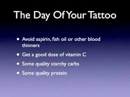 how to heal your tattoo fast mp4 youtube