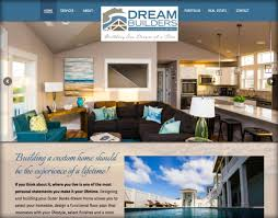 Design A Custom Home Outer Banks Web Site Design Wordpress Web Sites