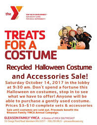 Halloween Costumes Sale Recycled Halloween Costume Sale Dartmouth Ma