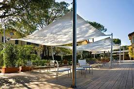 Awning Ideas Wonderful Backyard Awning Ideas How To Shade Your Deck Or Patio