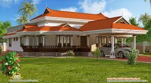 kerala model house design home architecture plans 53722
