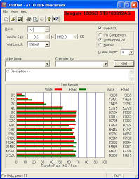 Hdd Bench Quick Disk Benchmark For Windows No Setup Required