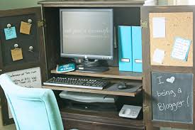 home office computer desk small furniture ideas design space