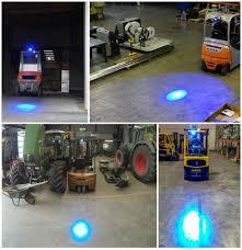 Forklift Blue Safety Lights Safety Light Blue Led Forklift