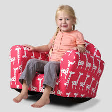 Kid Rocking Chair Kids Giraffe Print Rocking Chair Child Pinterest Rocking