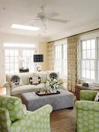 Ideas For Small Living Rooms Living Room Seating Hgtv
