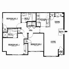 2 bedroom ranch floor plans 1000 sq ft floor plans 2 bedroom house plans 1000 square 2