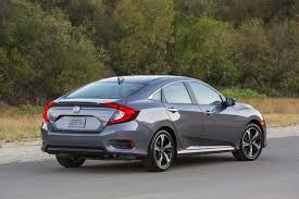 2016 honda civic vs 2016 honda accord what u0027s the difference