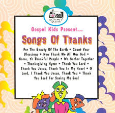 gospel present thank you songs gospel songs