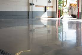 cincinnati polished concrete cincinnati concrete polishing