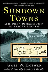 town photo albums sundown towns a dimension of american racism w