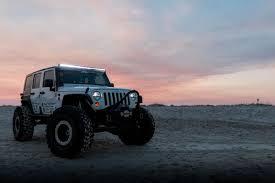 led lights for jeep wrangler led headlight lightbar review