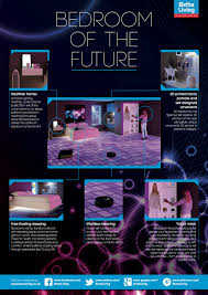 win the bedroom of the future bedroomtech u2022 gadgetynews