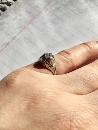restoration of antique jewelery antique ring restoration the knot