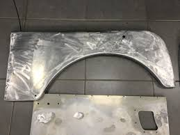 land rover series 1 land rover series 1 body panel repairs bridge classic cars