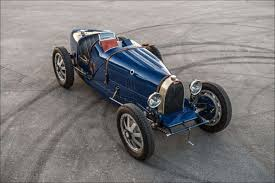 future bugatti pur sang bugatti a thoroughbred reproduction of the most